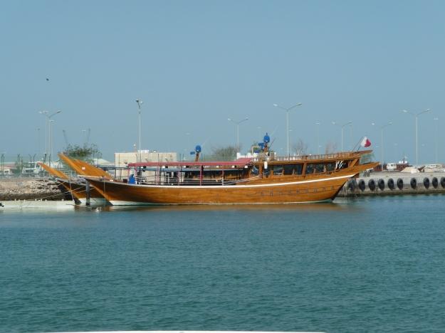 Arbian Dhow, Doha