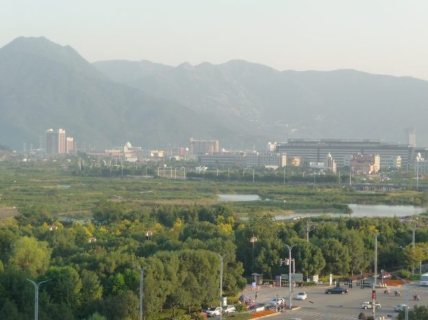 Wenzhou University and the Hospital, Wenzhou, China