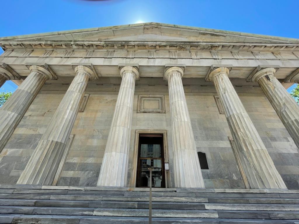 Portrait Gallery, Philadelphia